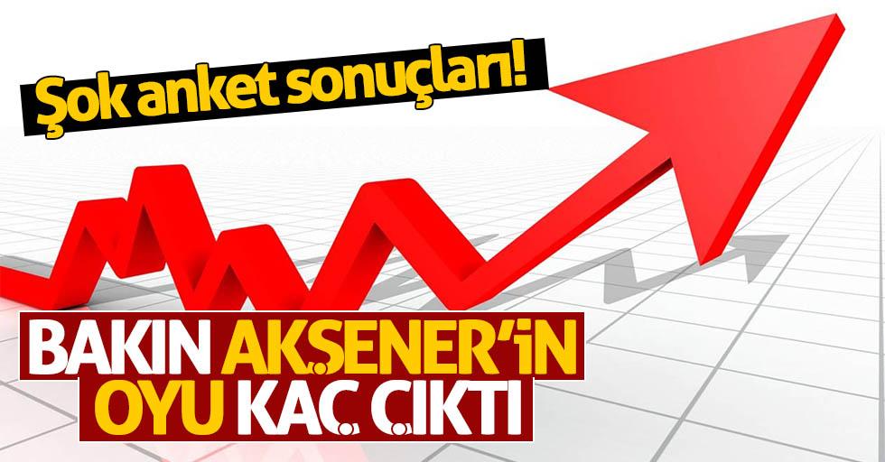 Metropoll'ün anketi: AK PARTİ'nin oyları yüzde 50, İYİ Parti yüzde
