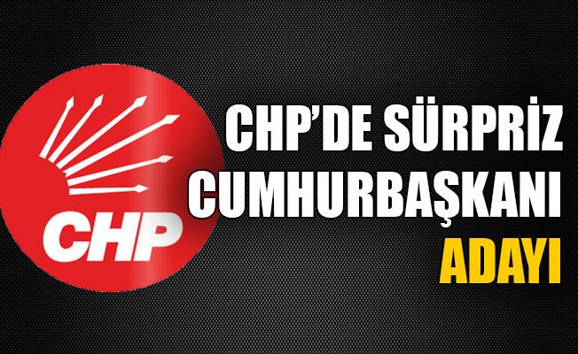 Sadece CHP'liler değil Erdoğan bile bu isme çok şaşıracak