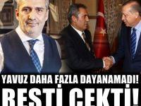 Yavuz Bingöl'den Çok Sert Erdoğan Açıklaması!