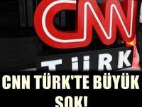 CNN Türk'ten flaş karar: Yayından kaldırılıyor