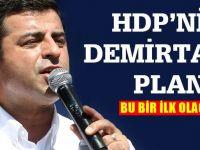 Demirtaş tahliye edilmezse HDP'liler bakın ne yapacak