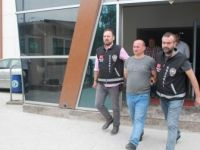 Kocaeli, Darıca'da 2 Kardeşi Öldüren Zanlı, Yurt Dışına Kaçarken Yakalandı (Erdal Karadaş, Ruşen Karadaş)