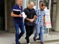 Ünlülerin Özel Dedektifi Joseph Erdem Gözaltına Alındı