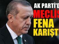 AKParti Trabzon'da 'Erdoğan' krizi! Tartışma çıktı