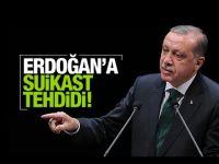 Son Dakika: Erdoğan'a suikast ihbarı! Hükümetten ilk Açıklama