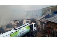 Yeşilçam Oyuncusu Kazım Aktan Yangında Hayatını Kaybetti