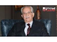 'Cumhuriyet Tarihinin En Talihsiz Olayı 27 Mayıs Darbesidir'