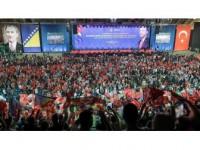 Saraybosna'daki Büyük Buluşma İçin Binler Erdoğan'ı Bekliyor