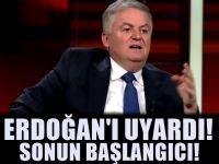 Eski askeri hakim Ahmet Zeki Üçok'tan Erdoğan'a flaş FETÖ uyarısı