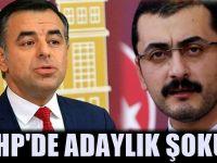 CHP aday listesinde Eren Erdem ve Barış Yarkadaş neden yok?