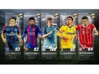 Avrupa'da 5 Büyük Lig Sona Erdi