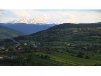 'Anadolu'nun Yüce Dağı' Gezginleri Bekliyor