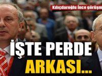 Liste krizi sonrası CHP'de büyük hareketlilik! Görüşmeden flaş sonuç