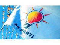 Ak Parti Listelerinde Dikkati Çeken İsimler