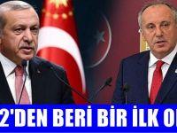 AK PARTİ'yi takip eden yazar : Anketler AKParti'de moral bozuyor
