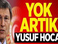 İYİ Parti'de liste dışında kalan Yusuf Halaçoğlu'ndan açıklama