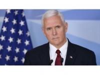 Pence'ten Kuzey Kore'ye 'Libya' Tehdidi