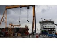 Tersaneler 2022'ye Kadar Doldu Gemi Talebine Yetişemiyor