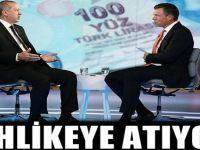 Bloomberg'den Erdoğan'ı kızdıracak ekonomi yorumu