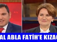 Fatih Portakal'dan Canlı Yayında İyi Parti'ye sert mesaj!