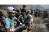 Afad İle Dsö Filistinlilerin Tedavisi İçin Anlaştı