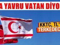 Türk Lirası değer kaybederken KKTC'den flaş hamle