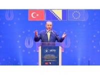 Cumhurbaşkanı Erdoğan'dan Türk Diasporasına Müjdeler