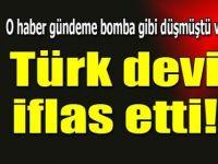 'Otaş'ın iflası istenecek, Türk Telekom hisseleri bankalara devredilecek'