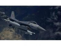 Irak'ın Kuzeyinde Teröristlere Ait 6 Hedef İmha Edildi