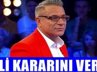 Mehmet Ali Erbil'den Seçim Açıklaması! Benim oyum