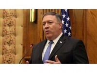 Abd Dışişleri Bakanı Pompeo'dan 'Sonik Saldırı' Açıklaması