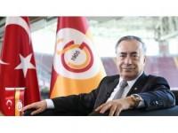 Galatasaray Başkanı Cengiz: Bizler Taraftarın Sesi Ve Yansımasıyız