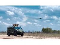 Aselsan Füze Atıcı Sistemi Testlerden Başarıyla Geçti