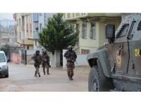 Ağrı'da Terör Operasyonu: 4 Gözaltı