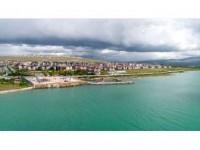 Görevlendirme Yapılan Belediye Erciş'in Çehresini Değiştirdi