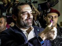 Lübnan'da Saad Hariri Yeniden Başbakan Seçildi
