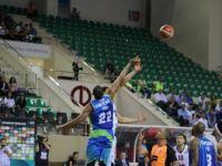 Tahincioğlu Basketbol Süper Ligi Play-Off: Eskişehir Basket 98-90 Tofaş