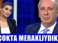 Hande Fırat'tan yanıt gecikmedi!