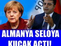 Erdoğan'a Hayır diyen Almanya'dan kriz çıkaracak HDP kararı