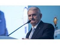 Başbakan Yıldırım: Kurdaki Dalgalanma Birtakım Manipülasyonların Sonucu
