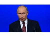Putin'den S-400 Ve F-35 Açıklaması