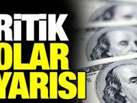 Besim Tibuk: Erdoğan bunu yaparsa Dolar 4 TL'ye iner