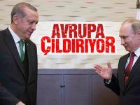 Putin'den Erdoğan açıklaması! Daha da güçlenecek