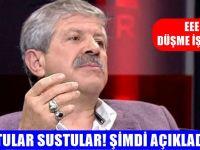 Ahmet Maranki'yle ilgili gerçek ortaya çıktı! Açıklayanda Pek bi Şaşırttı