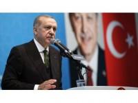 'En Ön Cephede Mücadele Yürütüyoruz'