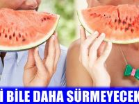 Meyve Tüketirken Yaptığımız Büyük Hata!