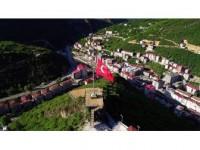 Turistlerin Karadeniz'deki Gözdesi: Maçka