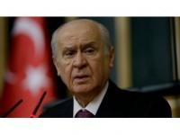 Mhp Genel Başkanı Bahçeli: Cumhur İttifakı Tarihin Akışını Değiştirecek