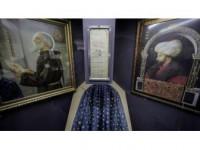 'Fatih'in Ahidnamesi' 555 Yıldır Manastırda Korunuyor