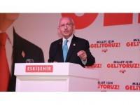 Chp Genel Başkanı Kılıçdaroğlu: Türkiye'nin Geleceği İçin Asla Umutsuzluğa Kapılmayalım